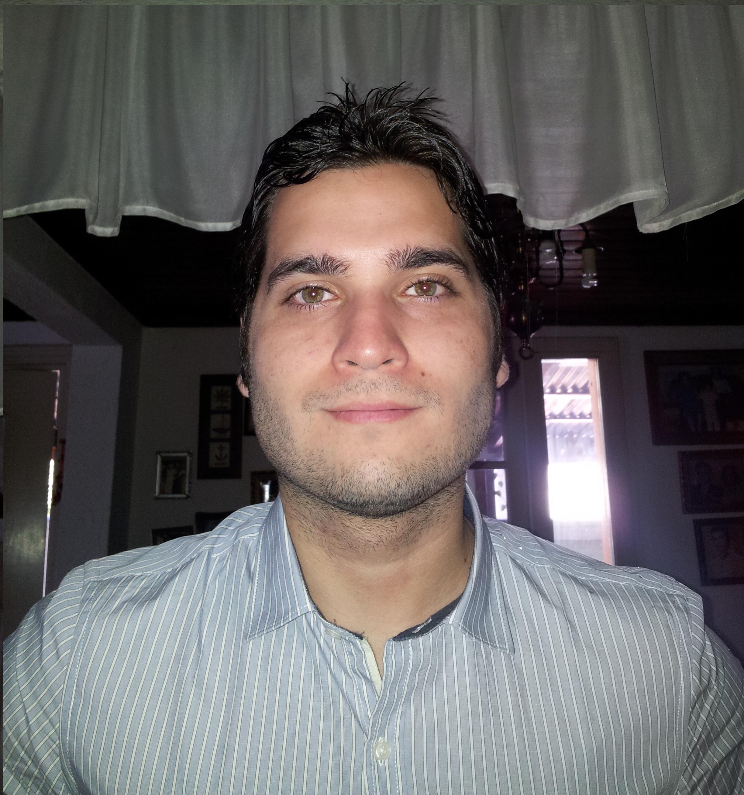 Felipe Ayala